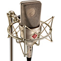Neumann TLM103 Cardioid Studio Condenser Microphone - Nickel