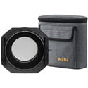 iKan NIP-FH150-S5-SO1224 S5 150mm Filter Holder with CPL For Ultra Wide Lenses (NiSi) - for Sony 12-24 F/4