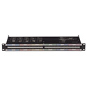 Neutrik NPPA-TT-E56 Patchpanel easyPATCH/TT Size-programmable- 6x56 Elco 56 pin; Half Normalled Bottom Row