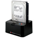 NewerTech Voyager Q 0GB Multi-Interface SATA I/II/III Drive Docking Solution