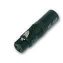 NTI Audio 600 000 312 Minirator -40dB Adapter