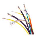 OCC DZ006SWLS9OP Distribution 6 Fiber 62.5/125Ohm OM1 Ultra-Fox Indoor/Outdoor Plenum Rated Cable - Orange  - 1000 Foot