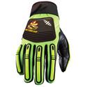 SetWear OIL-06-012 Oil Rigger Glove - Size XXL