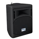 Oklahoma Sound PRA-8000 40 Watt Wireless Pro Audio Public Address System