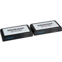 Ocean Matrix OMX-HDMI-COAX HDMI HDMI to HD Over Existing Coax Extender Pair