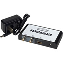 Ocean Matrix OMX-HDMI-SDI HDMI to 3G SDI Mini Converter with Looping Output