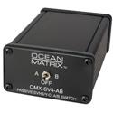 4-Pin S-Video Passive A/B Switch