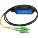 Camplex OPADAP-13 opticalCON DUO to Duplex (2) SC Breakout Adapter - Singlemode