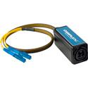 Camplex OPADAP-2 opticalCON DUO to Duplex (2) LC Breakout Adapter - Singlemode