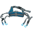 Orca OR-37 Waist Mixer Belt (Fits All Audio Bags)