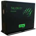 Osprey Talon G1 Hardware Based H.264 Decoder