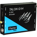 Osprey Talon G1 H.264 Video Streaming Encoder HDMI Composite Audio Input