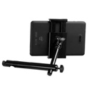 On Stage Stands TCM1900 Grip-On Universal Device Holder with u-mount Mounting Post