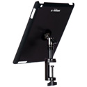 On Stage Stands TCM9163 Snap-On Case & Quick Disconnect - Flat Mount - Black