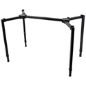 On Stage Stands WS8550 Heavy-Duty T-Stand - Large Frame