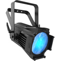 Chauvet OvationP56FC Full Color PAR Style Fixture with Homogenized Single Source of Light