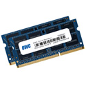 OWC OWC1600DDR3S16P 16GB (2x 8GB) PC3-12800 DDR3L 1600MHz SO-DIMM 204 Pin CL11 Memory Upgrade Kit