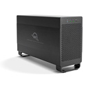 OWC TB2U3MED04T 4.0TB Mercury Elite Pro Dual USB 3.1 Gen 1 & Thunderbolt 2 RAID Storage Solution