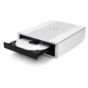 OWC OWCMR3UBDRW16 Mercury Pro 16X External USB 3.0 Blu-ray Burner