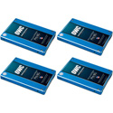 OWC SSD7P6G240 240GB Net Capacity MLC Sync 24NM Based 2.5 SSD SATA 3.0 - 4pk