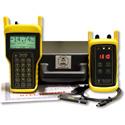 Optical Wavelength Labs IS-KIT-Q ST Multimode & Singlemode Fiber Test Quad Kit