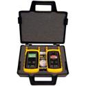 Optical Wavelength Labs KIT-Z2-D2SC ZOOM 2 / Dual OWL SC Multimode Test Kit