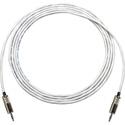 Plenum Audio Cable MPS-MPS 15ft.