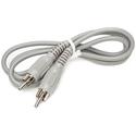 TecNec RCA Male - RCA Male Audio Cable 3Ft
