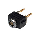 PAG 9709L Plug-in 2-pin Lemo Output Connector for PAGlink PowerHub