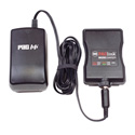 PAG PAGlink 9710 1-Position Micro Charger V-Mount