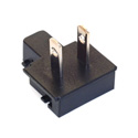 PAG PAGlink 9710J US/Japan Plug Adapter for PAGlink Micro Charger