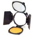 PAG 9959D Paglight LED Rotatable Accessory Kit