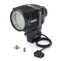 PAG 9965 Paglight Camera Light with Standard Halogen Lamp Holder - D-Tap Power Base - 20 Inch Lead