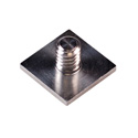 PAG 9972 Camera Shoe Plate - 1/4in.