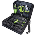 Greenlee PA906001 FiberReady Fiber Optic Tool Kit