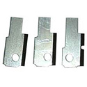 Greenlee PA2263 Replacement Blades for LC CST-Type Cable Strippers - Works with PA1256 & PA1258