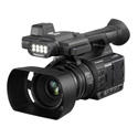 Panasonic AG-AC30 Full-HD 1080p AVCCAM Handheld Camcorder with 29.5mm/F1.8 20x Zoom Lens