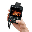 Panasonic AG-HMR10PJ Handheld AVCCAM HD Recorder/Player
