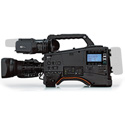 Panasonic AJ-PX380GF 1/3 Inch AVC-ULTRA Shoulder Mount Camcorder with AG-CVF15 Viewfinder & Fujinon Lens