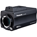 Panasonic AW-HE870N 2/3 Inch 3-CCD HD/SD Multi-Purpose Camera