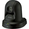 Panasonic AW-HN38HKPJ HD Professional PTZ Camera with HDMI Output and NDI - Black