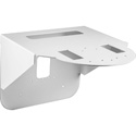 Panasonic FEC-120WMW Wall Mount for Use with AWHE120K Pan and Tilt Camera - White