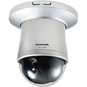 Panasonic WV-CS584 Super Dynamic 6 Day/Night Dome Camera