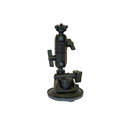 Panavise 13130 Action Grip 13130 Double Knuckle Suction Cup Camera Mount