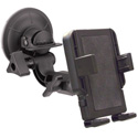 Panavise 15508  PortaGrip Universal Phone Holder with Premium Suction Cup Mount