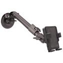 Panavise 15509 PortaGrip Universal Phone Holde -Telescoping Suction Cup Mount