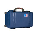 Porta Brace PB-2550F Field Production Vault Medium with Wheels