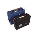 PortaBrace - Vault Hard Case w/Removable Interior Soft Carrying Case