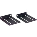 Brackets for MA Power Strips (pair)