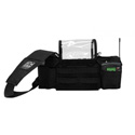 Portabrace AR-MIXPRE6 Custom-Fit Cordura Carrying Case for Mix-Pre 6 Recorder